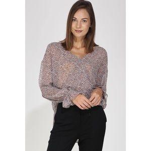 Danier Georgia Women's Sheer Blouse